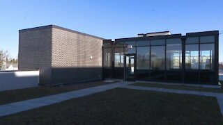 New Marinette County Resource Center features a 'Green Roof'