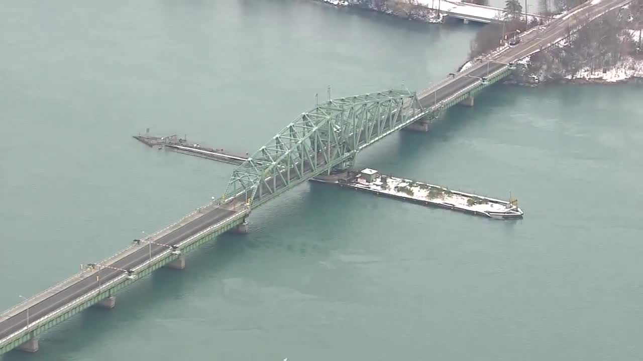 Questions about County's timing of Grosse Ile bridge closure