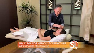 Learn the science behind the centuries old eastern medicine of acupuncture at the Ahn Clinic