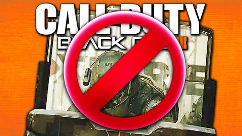 Black Ops 3: No riot shields in multiplayer