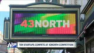 43North competition - Video