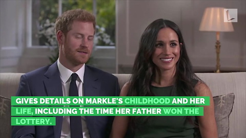 Meghan Markle's Father Won the Lottery 28 Years Ago... Here's What He Did With the Money