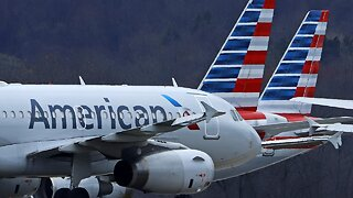 American Airlines Cuts Flights To NYC Area From 271 To 13 A Day