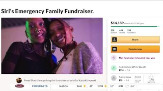 After giving help for years, this mother and daughter must learn to accept it from others
