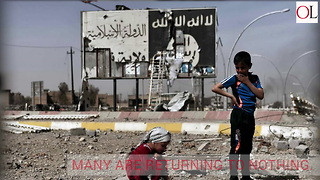 More Than One Half Of Displaced Iraqis Return Home, Many To Nothing - Video