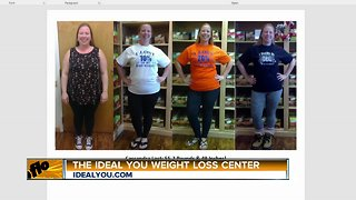 The Ideal You Weight Loss Center Can Help You Look and Feel Your Best (Part 1)