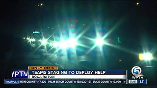 Teams staging to deploy help - Video