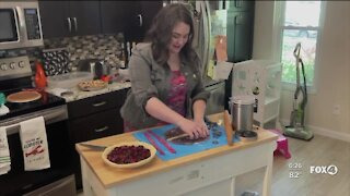 Pie-making dynamo Brittany Volk beats pandemic blues with Instagram-ready desserts