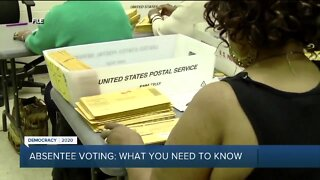 Michigan absentee voting 101: Answers to frequently asked questions