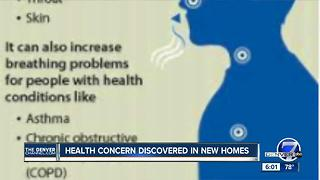 Several home builders now repairing homes affected by formaldehyde - Video
