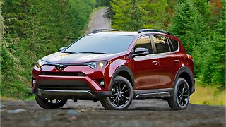 Toyota giving 2020 lineup two new safety features