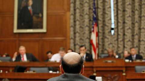 House Committee Seeking To Hold William Barr, Wilbur Ross In Contempt