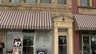 Redevelopment in REO Town Lansing - Video
