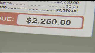Contact 5 saves patient $2,250 following medical billing error