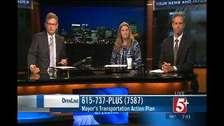 OpenLine: Mayor's Transportation Action Plan Pt. 4 - Video