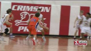 Omaha Gross vs. Omaha Roncalli - Video