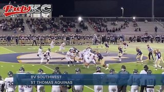 High School Football Playoffs - November 13th