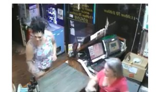 Florida Woman Smashes Wine, Injures Fish After Being Asked for ID at Liquor Store
