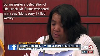 Man sentence for deadly crash that killed his friends