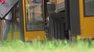 School bus safety - Video