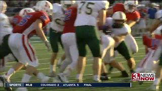 Gretna vs. Norris - Video