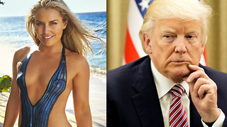 Lindsey Vonn DISSES Donald Trump Ahead of Winter Olympics - Video