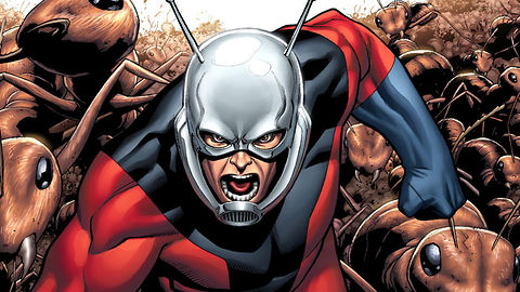 A Brief History of Hank Pym - the Ant-Man, Yellowjacket, Goliath, and Giant-Man