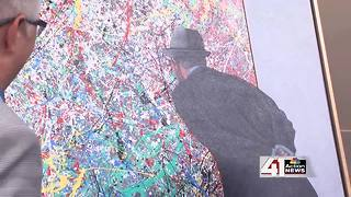 Plaza Art Fair kicks off Friday - Video