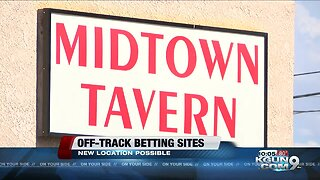 New off-track betting site could be coming to Tucson
