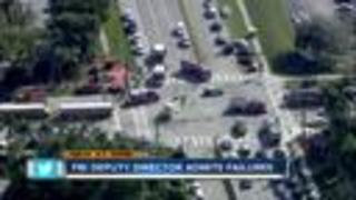 FBI details mistakes, missed opportunities to intervene before Florida school shooting - Video