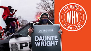 CHAOS Erupts in MN After Police Shooting of Daunte Wright | Ep 756