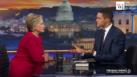Hillary Clinton Defends Campaign: Yes, We Paid for Trump Dossier. So What?