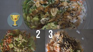 At The Table: Bakersfield Poke Battle - Video