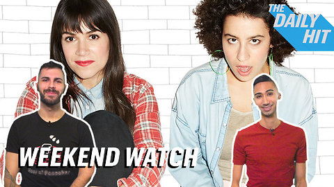 Why You Should Watch the Final Season of 'Broad City'