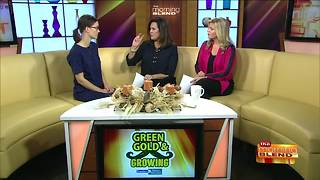 Green Gold & Growing - Video