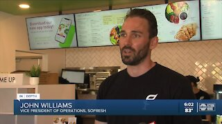 Carrollwood restaurant goes beyond internet ads to hire employees