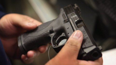 Illinois Governor Signs 'Red Flag' Gun Bill Into Law