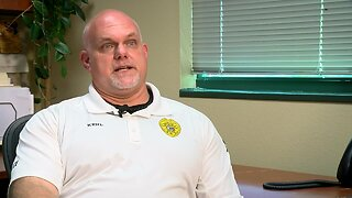 Delafield police chief talks about program designed to help addicts