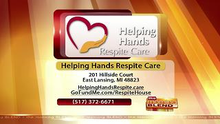Helping Hands Respite Care- 6/8/17 - Video
