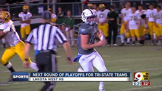 Playoff preview: 23 Tri-State teams still alive - Video