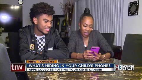 Apps parents should be aware of