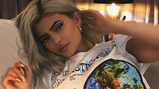 Kylie Jenner & Travis Scott Show Major PDA After Astroworld Show - Video