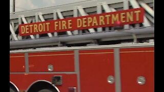 Detroit Fire Commissioner, union to address separate drunk driving incidents