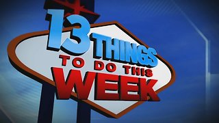 13 Things To Do