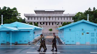 What To Expect From The North-South Korean Summit - Video