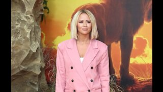 Kimberley Walsh isn't interested in returning to her pop roots