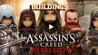 Assassins Creed - Rebellion - Ep2 - Building