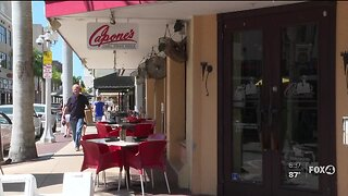 Local businesses staying busy despite coronavirus restrictions