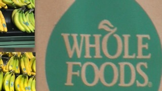Whole Foods prices lowered today