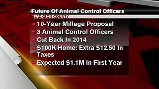 Future of animal control officers - Video